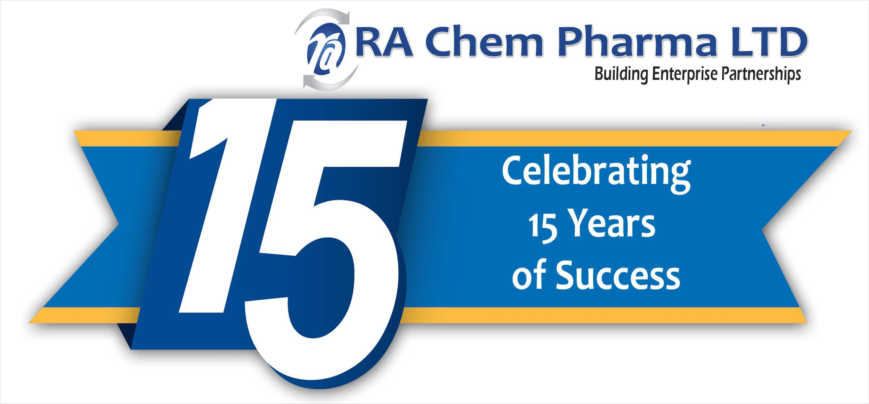 RA Chem Pharma Ltd